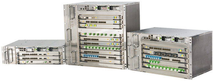 DWDM Volga equipment